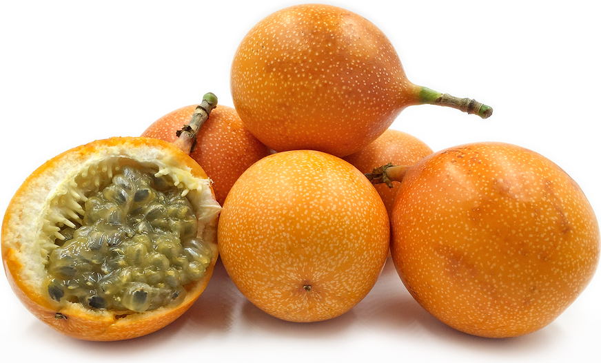 GRANADILLA FRUIT - GRANADILLA EXOTIC FRUIT (click image to view)
